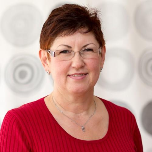 Ludmilla Dornhof